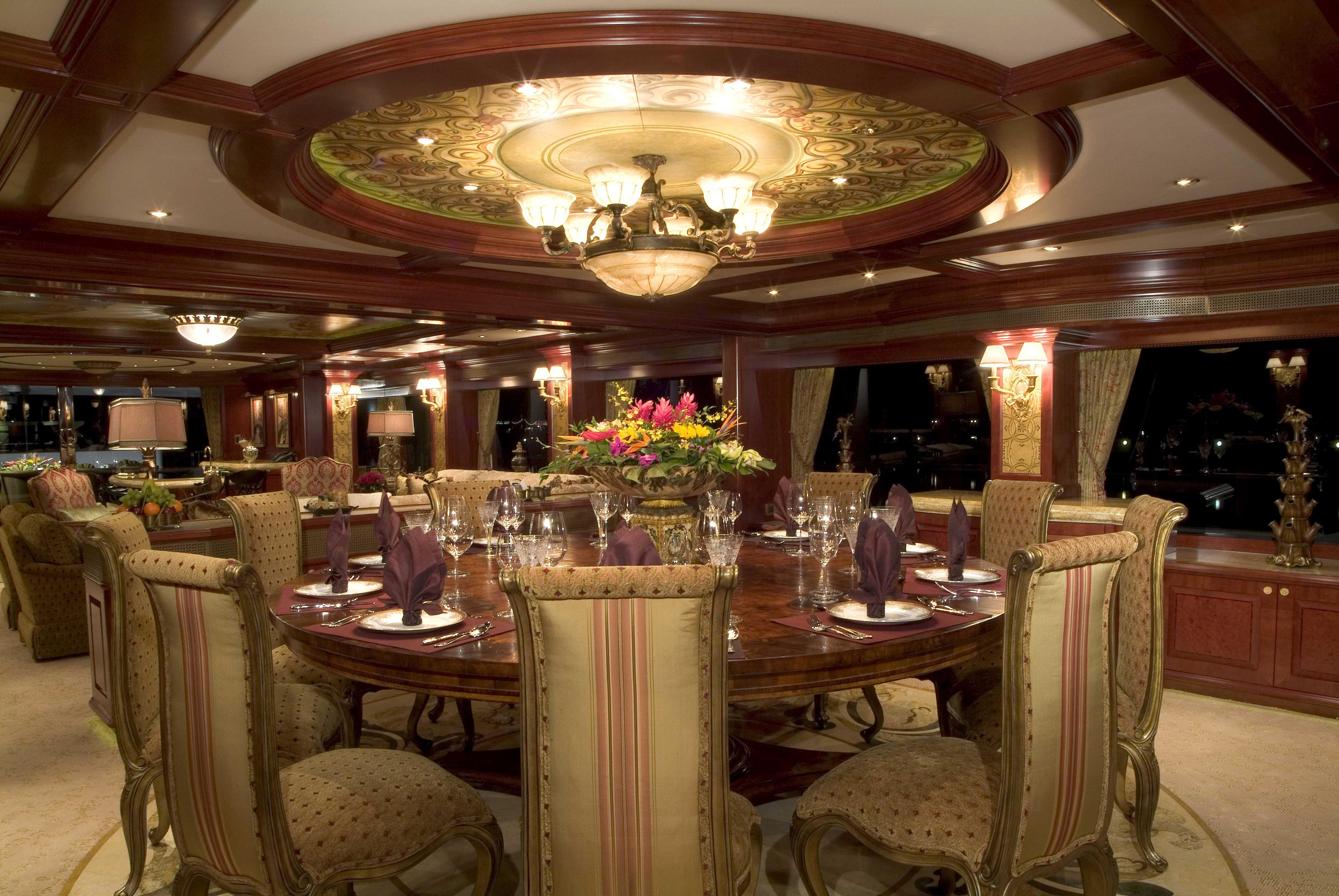 Formal dining room sets for sale