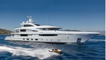 Superyacht AMELS 188