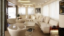 Superyacht E&E Main salon