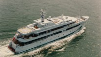 Superyacht LADY MARINA