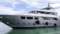 Superyacht LOW PROFILE