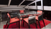 Superyacht LSX95 - Dining