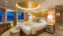 Superyacht Lady Candy - Cabin - Image by Jeff Brown Superyacht Media