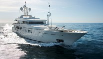 Superyacht MALIBU - Main