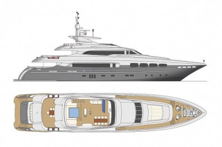 Superyacht Magnifiq - Design Profile