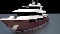 Superyacht Motek