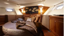 Superyacht My Way boasting luxurious cabins