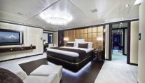 Superyacht Mystic - Interior by Schnaase Interior Design