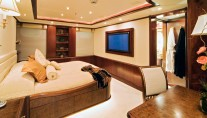 Superyacht NOBLE HOUSE -  Double Cabin