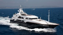 Superyacht NOBLE HOUSE -  Main