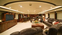 Superyacht NOBLE HOUSE -  Upper Salon