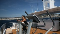 Superyacht OUT -  Gym Equipment