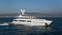 Superyacht OUT -  Main