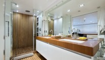 Superyacht OUT -  Master Cabin Ensuite