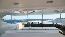 Superyacht OUT -  Sundeck