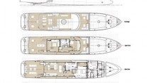 Superyacht OUT - Layout