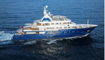 Superyacht POLARSTAR - Main Shot