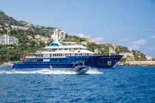 Superyacht POLARSTAR - Profile