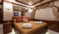 Superyacht PRIDE -  Double Cabin 2