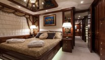 Superyacht PRIDE -  Double Cabin