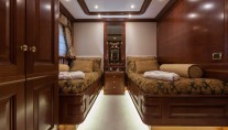 Superyacht PRIDE -  Twin Cabin