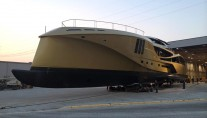Superyacht Palmer Johnson 4801
