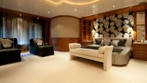 Superyacht Reborn - The VIP Suite