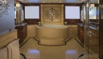 Superyacht SILVER LINING - VIP ensuite