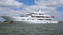 Superyacht SIRAN by Feadship