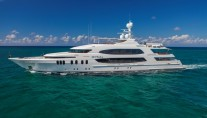 Superyacht SKYFALL - Main