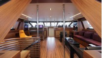 Superyacht State of Grace - Interior
