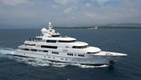 Superyacht TITANIA -  Main
