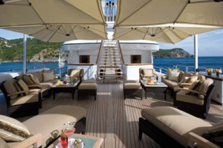 Superyacht UTOPIA