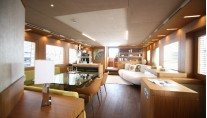 Superyacht YOLO - Interior by Luxury Projects