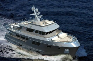 Superyacht-Bering-80-from-above