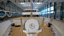 Superyacht-Hampshire-II-at-her-launch