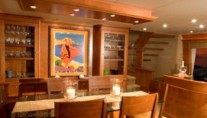 Surya - Interior dining