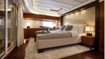 Swan 105 RS Yacht - Cabin Photo by Nautors Swan and Eva-Stina Kjellman