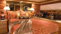 Symphony II Guest stateroom