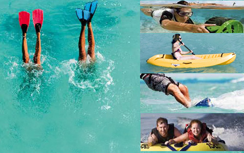 TARANI -  Watersport Toys