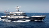 Expedition Motor Yacht The Mercy Boys (ex Shandor)
