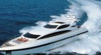 Motor yacht�THE STORM 1