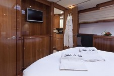 THIS IS US superyacht (ex Skylge) - Owner stateroom