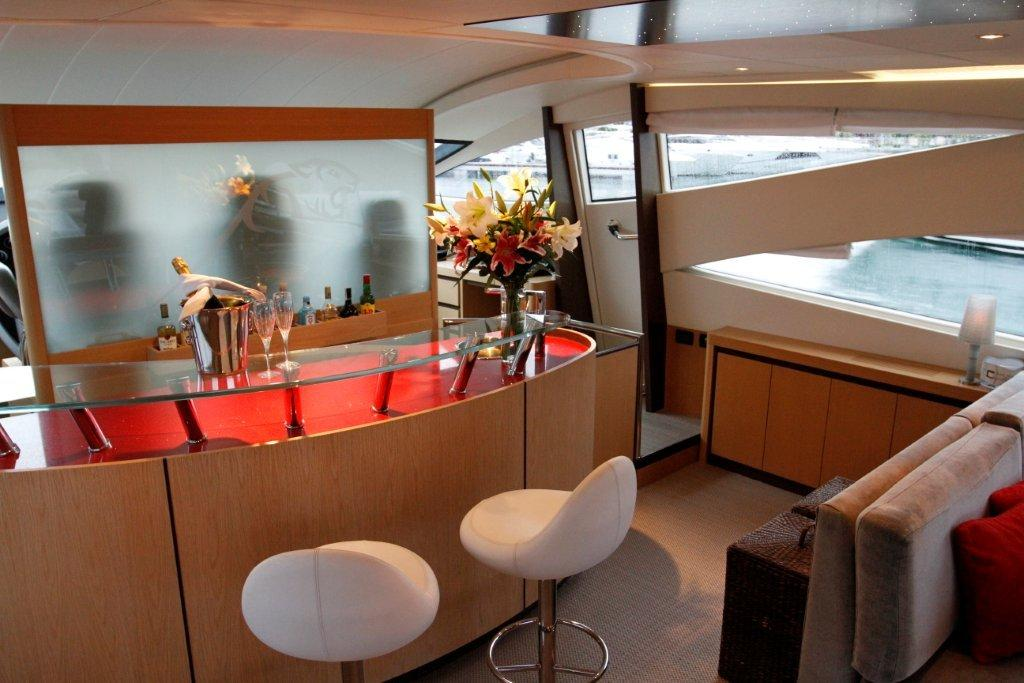 Tiger lily of london salon bar luxury yacht browser - Tiger lily hair salon ...