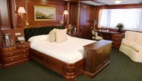 TIME FOR US - Master Stateroom
