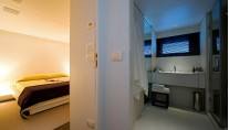 TRIBU - A Guest Stateroom Ensuite