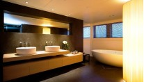 TRIBU - The Master Stateroom Ensuite