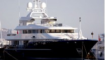 TRIPLE SEVEN Superyacht photo courtesy of Coastalda