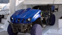 TWISTED -  Buggy in Stern Garage