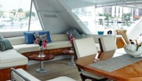 Takapuna - Deck Lounge and Dining